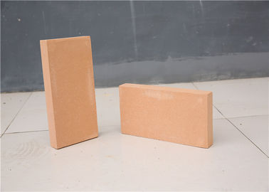 Erosion Resistance Lightweight Red Clay Bricks Insulation Clay Raw Materials